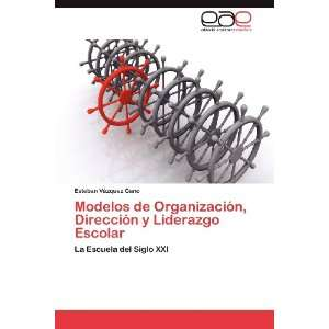 XXI (Spanish Edition) (9783848451524) Esteban Vázquez Cano Books