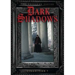 Dark Shadows Collection 7: Jonathan Frid, Grayson Hall