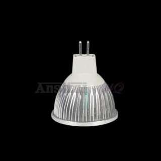 8W Mr16/12V GU10 E27/220V White Warm White LED Home Down Light Lamp