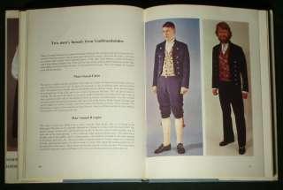 BOOK Norwegian Bunad ethnic folk costume Scandinavian antique regional