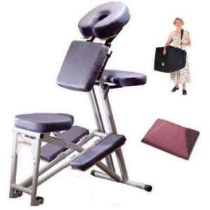 StrongLite Ergo Pro Massage Chair Package Health