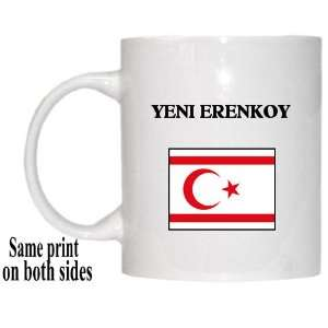 Northern Cyprus   YENI ERENKOY Mug Everything Else