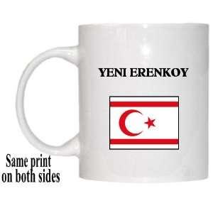 Northern Cyprus   YENI ERENKOY Mug Everything Else