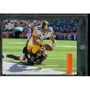 2008 Upper Deck #146???? Hines Ward   Pittsburgh Steelers   NFL