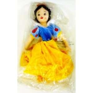 Disney Princess Snow White Plush Stuffed Animal ~ Doll