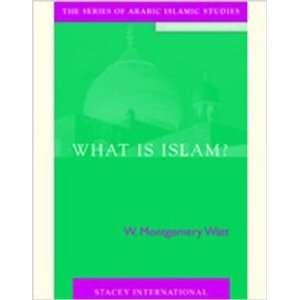 What is Islam? (Arabic Islamic Studies) (9781900988674