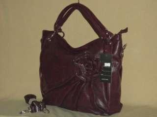 NWT Mode Becky High Quality Fashion Handbag Satchel Shoulder Bag