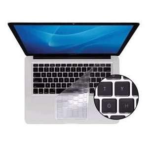 Macbook Pro Unibody Keyboard Cover Clear Clearskin Soft
