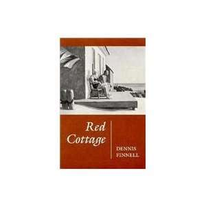 Red Cottage (9780870236686) Dennis Finnell Books