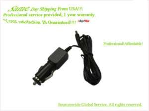 CAR AUTO ADAPTER CHARGER For PANASONIC DVD LS91 DVDLS91