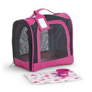 American Girl Pet Carrier Set Toys & Games