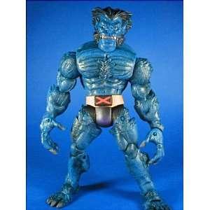 Marvel Legends Series 4 Action Figure Beast Toys & Games