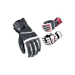 Scorpion Kat Ladies Gloves X Small Black   Automotive