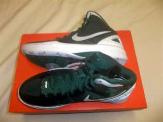 Nike Zoom Hyperdunk 2011 TB Womens Basketball Shoes NIB Green Various