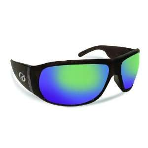 Flying Fisherman Pago Master Angler Polarized Polcarbonate Sunglasses
