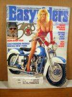 Easyriders Magazine, December 1992