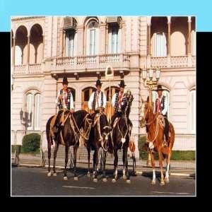 Nacional Argentino y lo mejor del folklore Various Artists Music