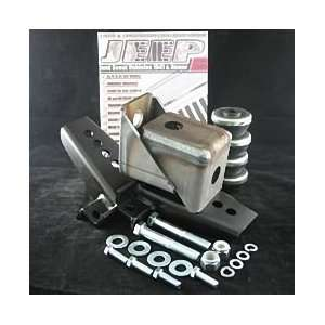 Ford Small Block V8 Engine Mount Adapter Kit For Select FordJeep