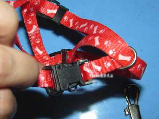 New Dog Collar Leash Strap drawing rope 1cm Free Ship