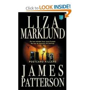 Imported] [Paperback] (Swedish) (9789186369743): Liza Marklund: Books