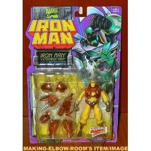Ironman Subterranean Armor Toys & Games