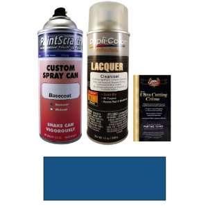 12.5 Oz. Marlin Blue Spray Can Paint Kit for 1959 Dodge Trucks (1639