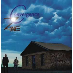Riffs & Dreams: Convergence Zone: Music