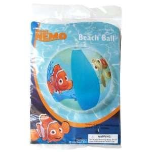 Disney/Pixar Finding Nemo Beach Ball Toys & Games