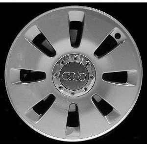 ALLOY WHEEL audi A6 00 03 17 inch: Automotive