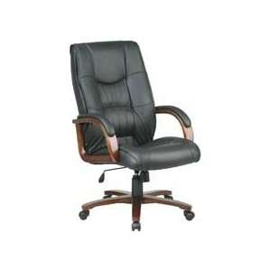 Office Star Products Products   Executive High Back Chair