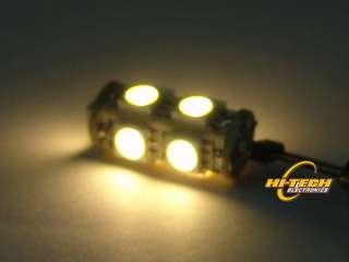 G4 9 SMD 5050 1PC Warm White LED  LIGHT BULB LAMP 12V L
