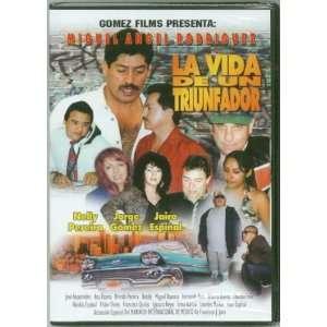 La Vida De Un Triunfador Miguel Angel Rodriguez Movies & TV