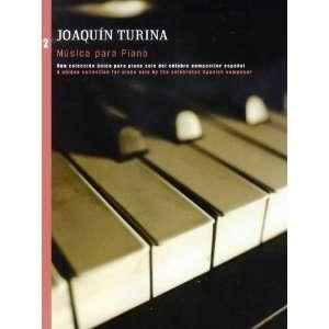 Musica Para Piano 2 (Spanish Edition) (9780711969865