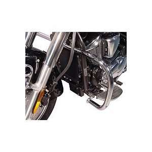 07 12 KAWASAKI VN900C MC ENTERPRISES FULL ENGINE GUARD