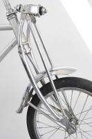 Schwinn Grey Ghost Sting Ray Krate Reproduction bicycle Muscle bike