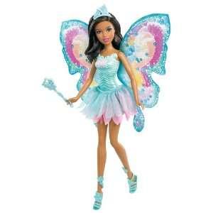 Barbie Nikki Fairy Doll Toys & Games