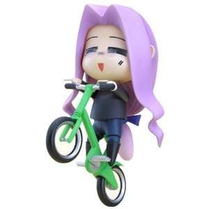 Fate/stay night Charinko Rider Nendoroid Action Figure Toys & Games