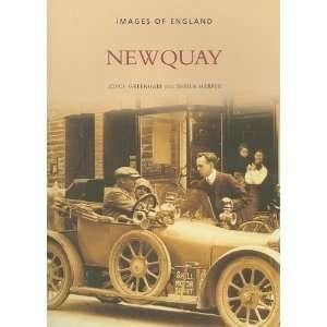 Newquay (Images of England) Joyce Greenham, Sheila Harper
