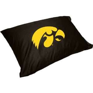 Iowa Hawkeyes NCAA Pillow Case