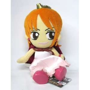 One Piece Nami 9 Plush Doll