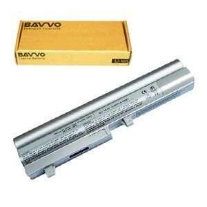 Replacement Battery for TOSHIBA mini NB205 N210,6 cells Electronics