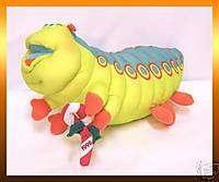 Disney Bugs Life 1998 12 CHRISTMAS HEIMLICH Plush *LN*