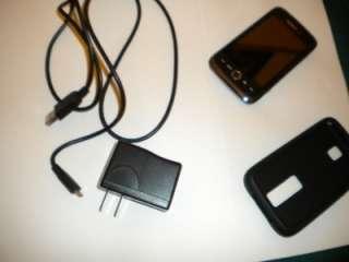 Huawei Ascend M860 Black (Metro PCS) Smartphone, Camera,  Player