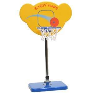 Build A Bear Workshop Basketball Hoop Toys & Games