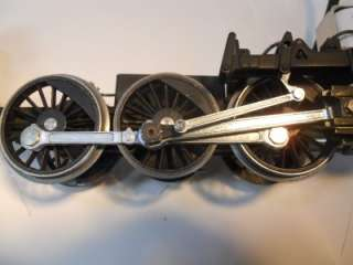 Vintage Lionel Toy Train PreWar Hudson 763E Locomotive Chassis Motor