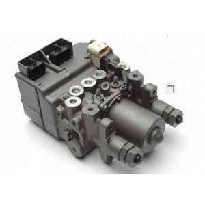 Remanufactured Anti Lock Brake System Hydraulic Unit Automotive