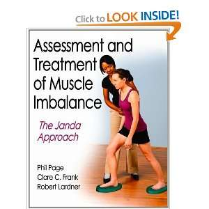Assessment and Treatment of Muscle Imbalance:The Janda