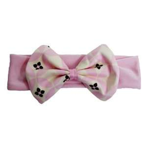 Baby Bella Maya Headband Sugar and Spice Beauty