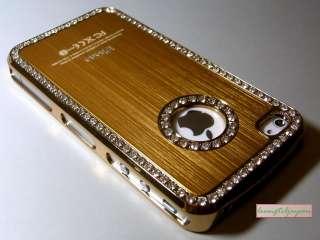 Luxury Elegant Diamond Bling Crystal designer Case Cover Skin for