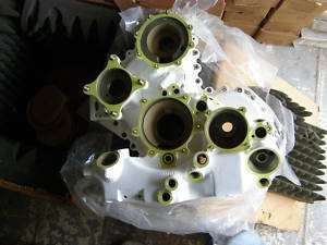 Turbine Jet Engine Gear Box Housing Boeing NEW Military